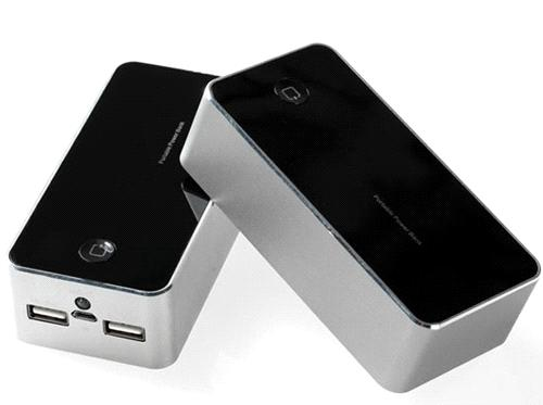 Portable power supply 14400mAh
