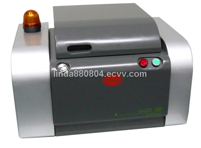 Rohs Analyzer/XRF/Ux-220