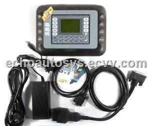 SBB Key Programmer for cars