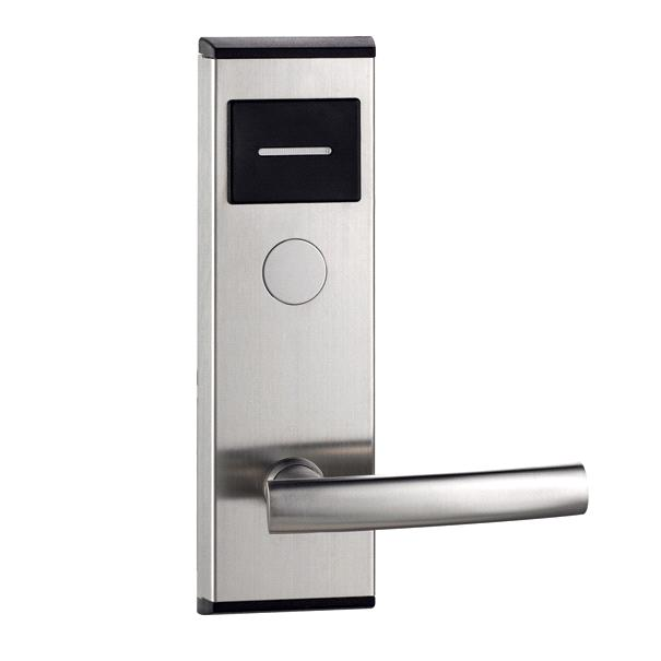 Star Series Mifare Card Hotel Lock E110S