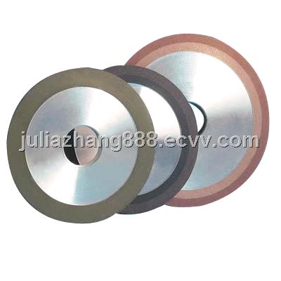 Superabsive wheels for woodworking tools, diamond grinding wheel for woodworking tools