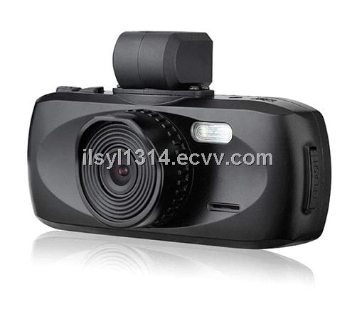 Vehicle Video Recorder,1080P with GPS