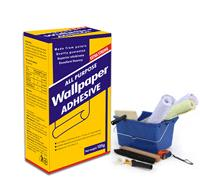 Wallpaper Adhesive Glue Powder From China Manufacturer