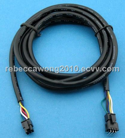car cable assembly