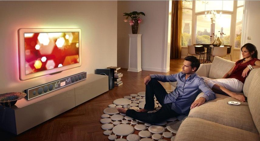 Телевидение: повсеместное и цифровое mediasat.