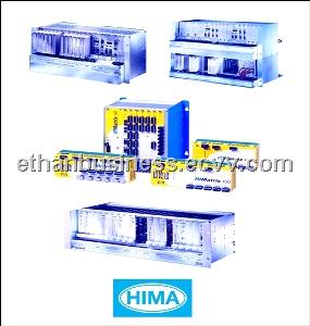 HIMA HIQuad/HIMatrix/Planar4 Safety System Modules
