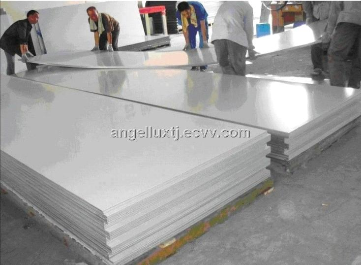 No.1 Finish Hot Rolled Stainless Steel Sheet/Plate(201/202/304/316/410/430)