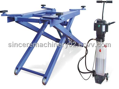 Scissor Car Lift Purchasing Souring Agent Purchasing