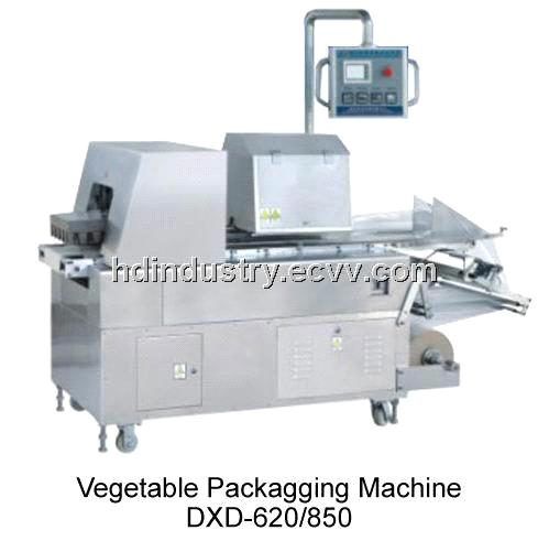DXD-620 Vegetable Packaging Machine