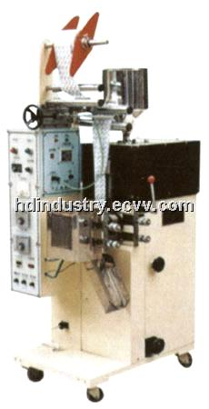 Ointment Packing Machine (DXDG-20)