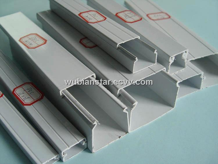 Wiring Cable Duct/Cable Tray (Closed Slot) purchasing, souring agent ...
