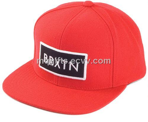 100% cotton Plain snapback BRXTN customized flat cap purchasing ... b1a7da558cf
