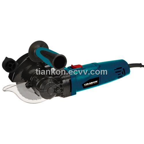 125mm 900W double blade cut Saw