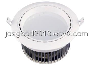 15W led Down light enery saving