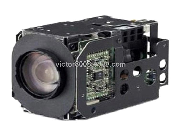 26X OPTIC SONY ZOOM CAMERA MODULE