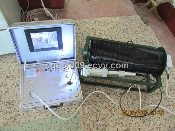 Borehole  Camera  Underground water well Inspection Camera