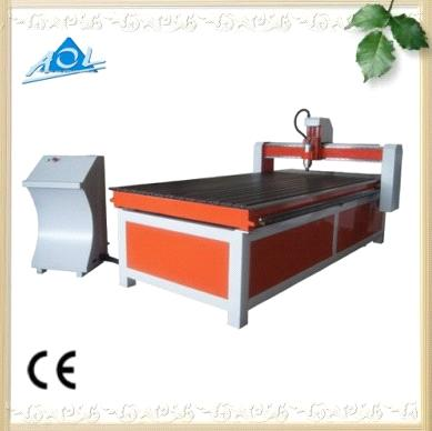 China AOL1325 3D CNC Wood Carving Router