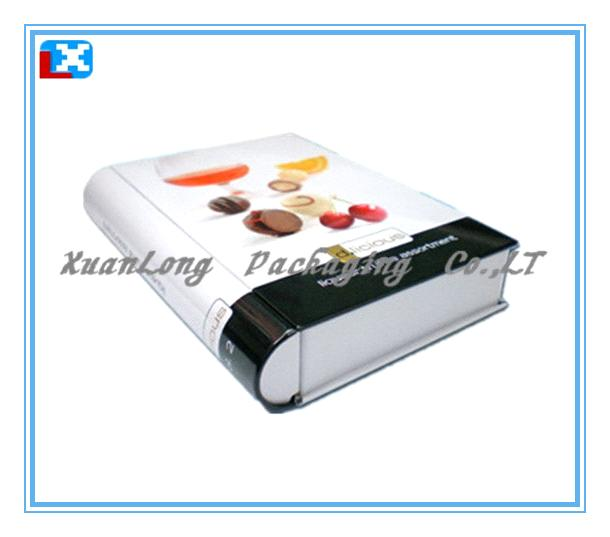 Chocolate boxes wholesale/XL-50522