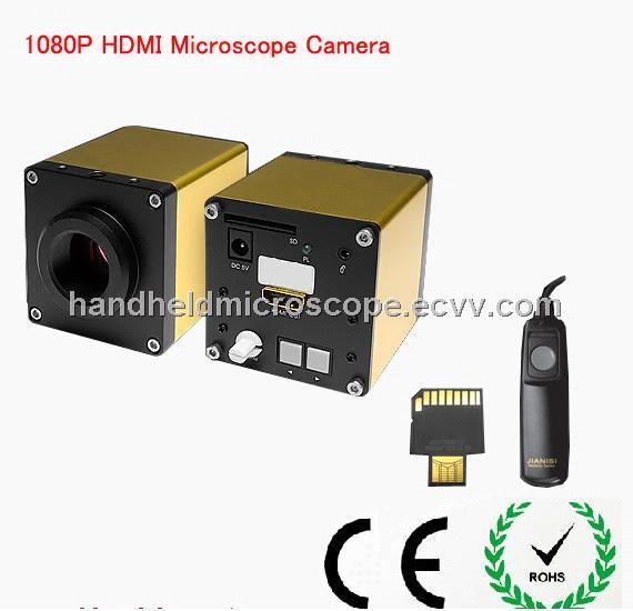 1080P HDMI Machine Vision Camera KLN-1080P-R