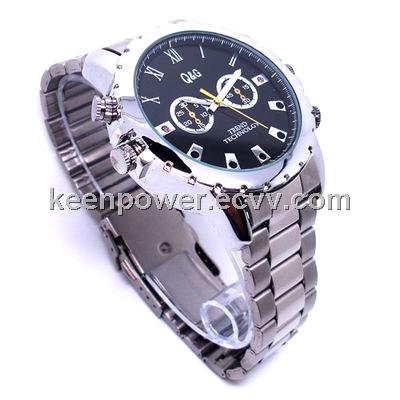 HD 1080P Waterproof Infrared Night vision Hidden watch Camcorder (SW1055)