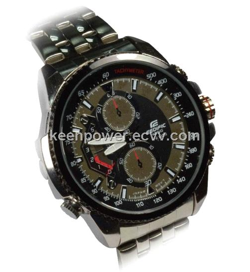 HD Watch Camera  (SW1016)