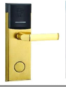 Hotel RFID Card Lock System For Hotels/Hotel Locking System Software