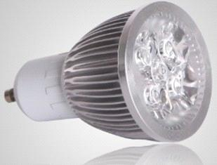 LED spot light, High quality spot light,3W/4W/5W spot light