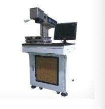 LF10 Fiber marking machine