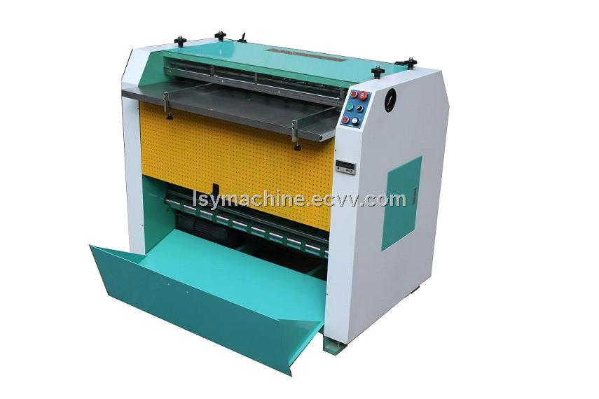 Ly 420 Book Spine Cutting Machine Spine Cutter From China