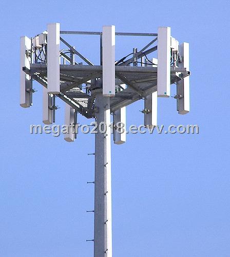 MONOPOLE TOWER ANTENNA (MG-EM013)
