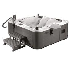 Balboa Hot Tub >> New Design Aristech Acrylic Balboa Hot Tub For 5 Person Hot Tub