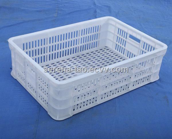 Plastic Fish crate ,Fruit &Vegetable baskets ,Grape Crate