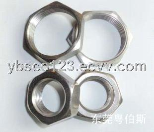 Precision metal parts processing products-Guangdong