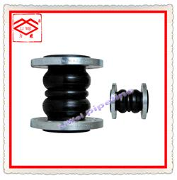 Shock-absorption rubber expansion joints manufacturers