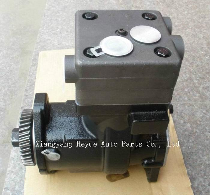 supply WABCO air compressor 911155120/3968085 from China