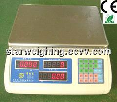 2014 NEW best hot sale  electronic weighing &platformscale