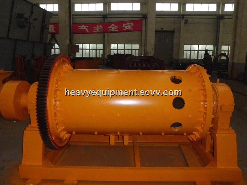 Gravel Triturator Mill / Rod Triturating Mill / Contruction Material Mill