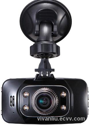1080p Car Black Box(Car DVR Camera)