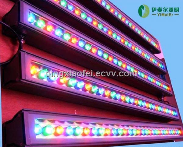 2013 hot IP 65 waterproof led wall washers with CE & RoHS