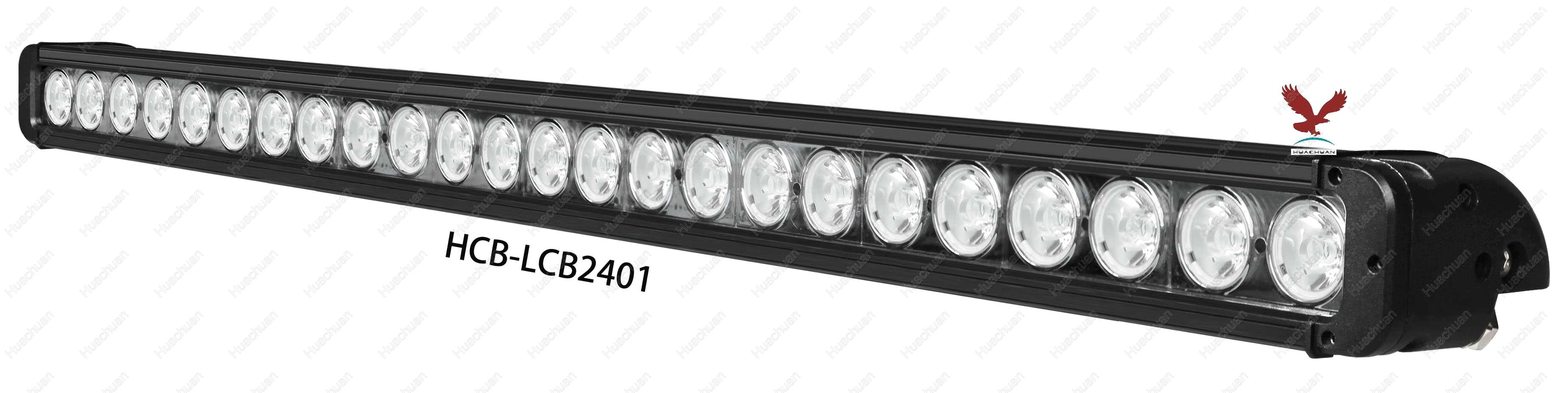 240W CREE LED Work Light Bar for Truck Offroad (HCB-LCB2401)
