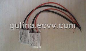 5V car alarm ued for electrical cars
