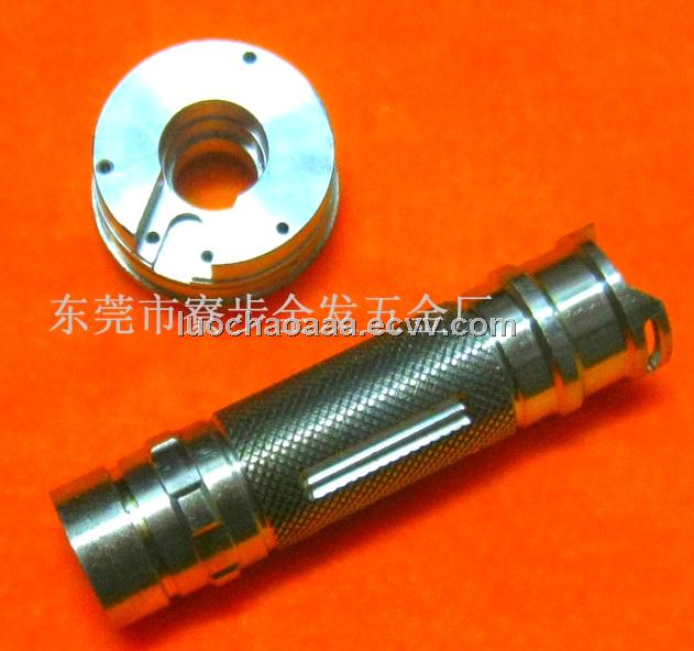 5 Axis Cnc Machining Part, can small orders,with competitive price,high quality