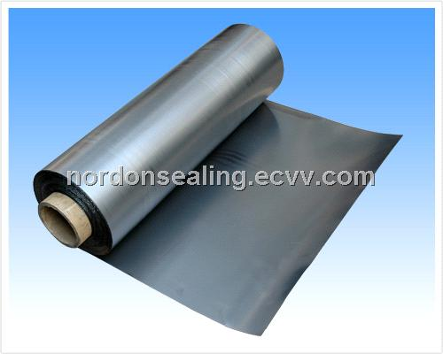 Flexible Graphite Sheet & Roll from China Manufacturer, Manufactory