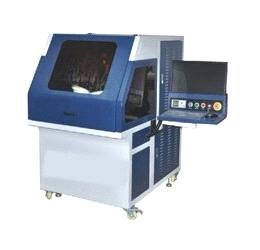 High Precision Glass Drilling Machine