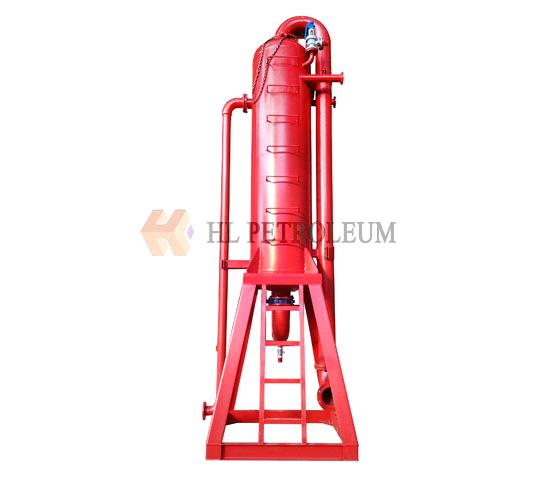 HYQ series gas-liquid separator