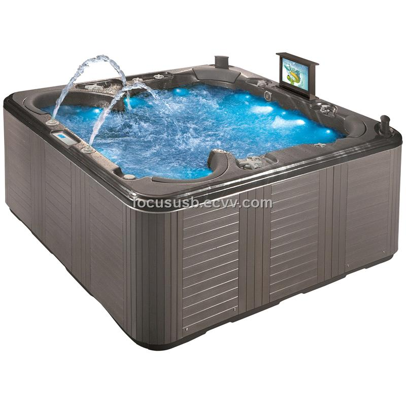 Balboa Hot Tub >> Hyspas Ce Balboa Whirlpool Hot Tub Jacuzzi And Outdoor Spa Hy 666