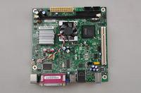 Intel Desktop Board D945GCLF2D with Atom N330, Mini-ITX, DDR2 2GB. Without TV-out.1PCI,1IDE.