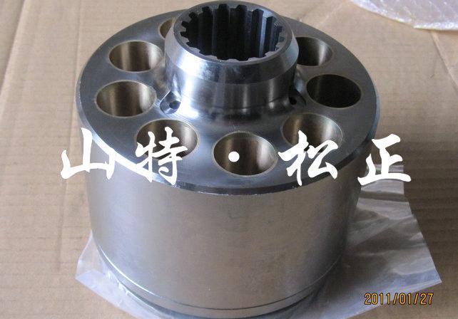 Komatsu excavator pc200-7 block cylinder 708-2L-06170