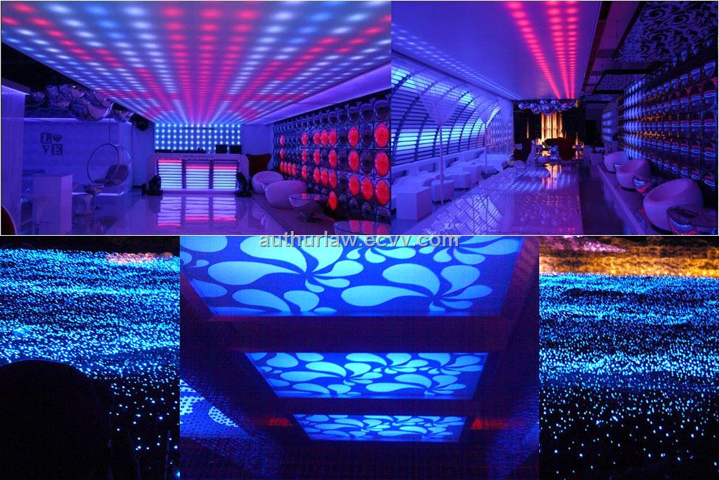 Led Ceiling Disco Light Stage Lighting Club