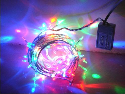 LED Holiday lights  / LED Twinkle Lights